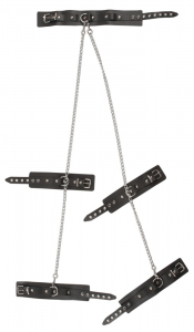 All-over Restraints7
