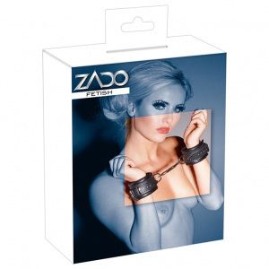 Leather Cuffs by ZADO4