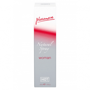 Woman Pheromon Natural Spray2