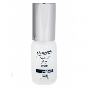 Man Phero Natural Spray 10ml
