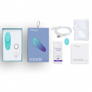 Moxie by We-Vibe Wearable Hands5