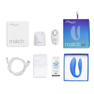 We-Vibe - Match Couples Vibrator9