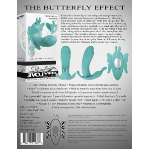The Butterfly Effect3