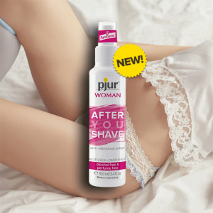 Pjur - Woman After You Shave Spray 100 ml1