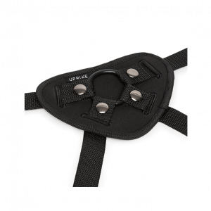 Uprize - Universal Strap-On Harness Black