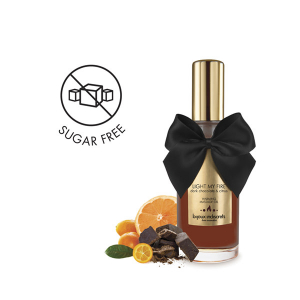 Ulei Masaj Erotic Warming Chocolate 100 ml2