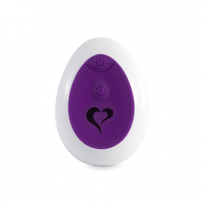 FEELZTOYS - ANNA VIBRATING EGG REMOTE DEEP