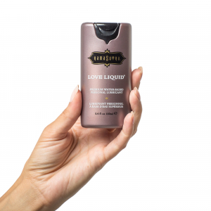 LOVE LIQUID PREMIUM SENSUAL LUBRICANT 100 ML