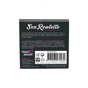 Sex Roulette Love & Marriage2