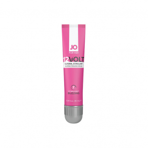 System JO - For Her Clitoral Serum Buzzing 12Volt 10 ml1