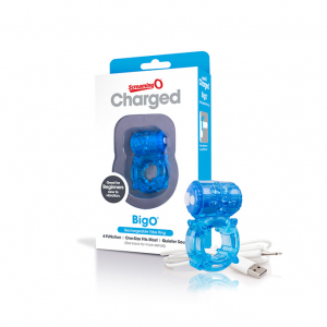 CHARGED™ BIGO® RING