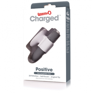 Charged Positive Vibe4