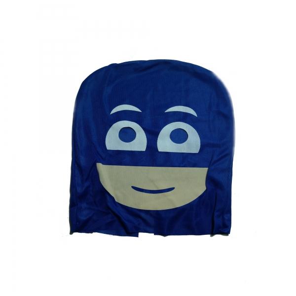 Costum Eroi in Pijamale - Pisoi - Connor - marimea S 1