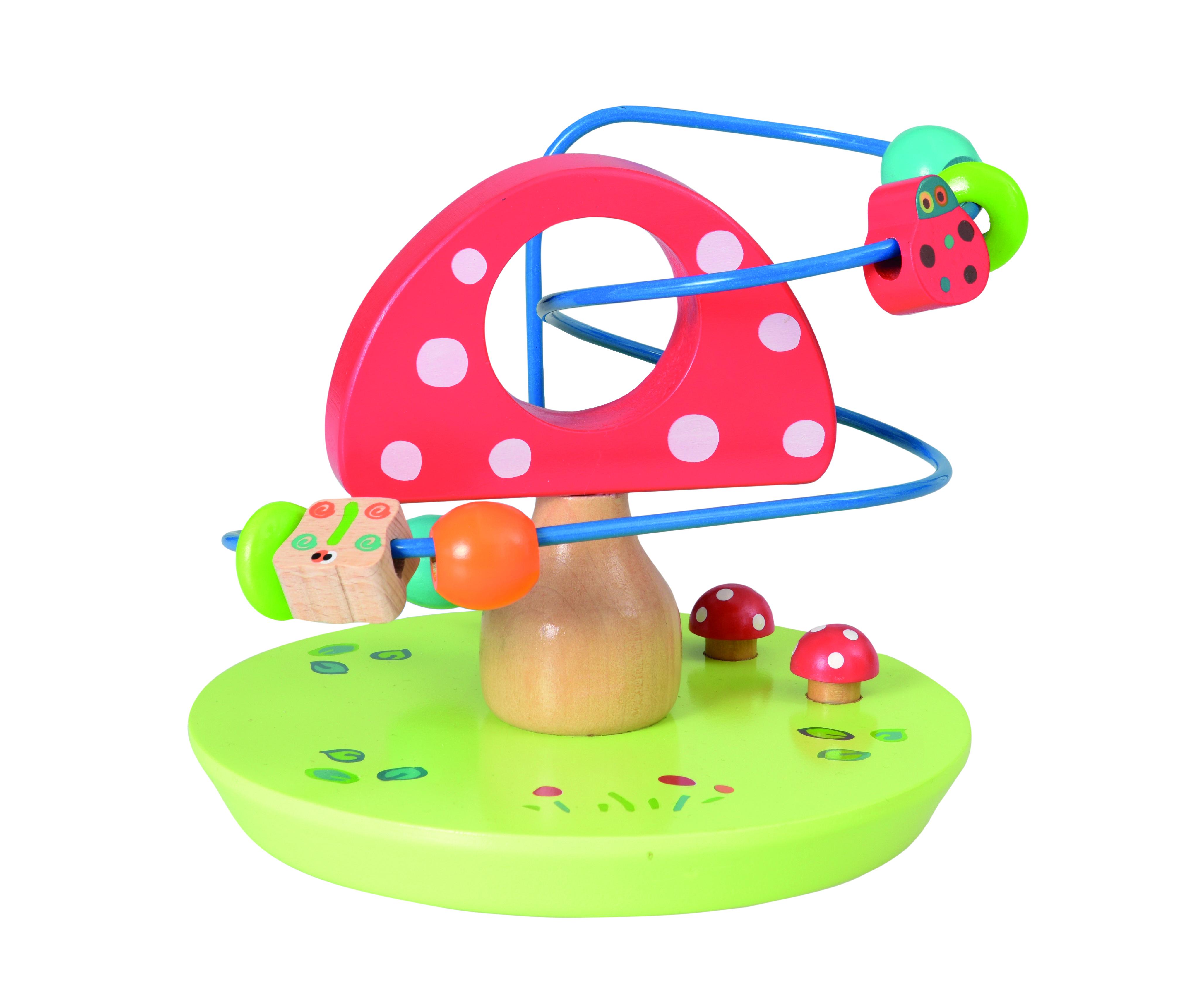 Joc de îndemânare ciupercuță Egmont 0