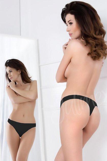 Chiloti de dama tanga Julimex String Panty [0]