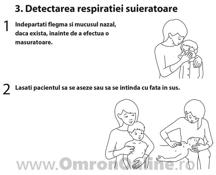 Detectare-respiratie-suieratoare-Omron-WheezeScan-pozitie