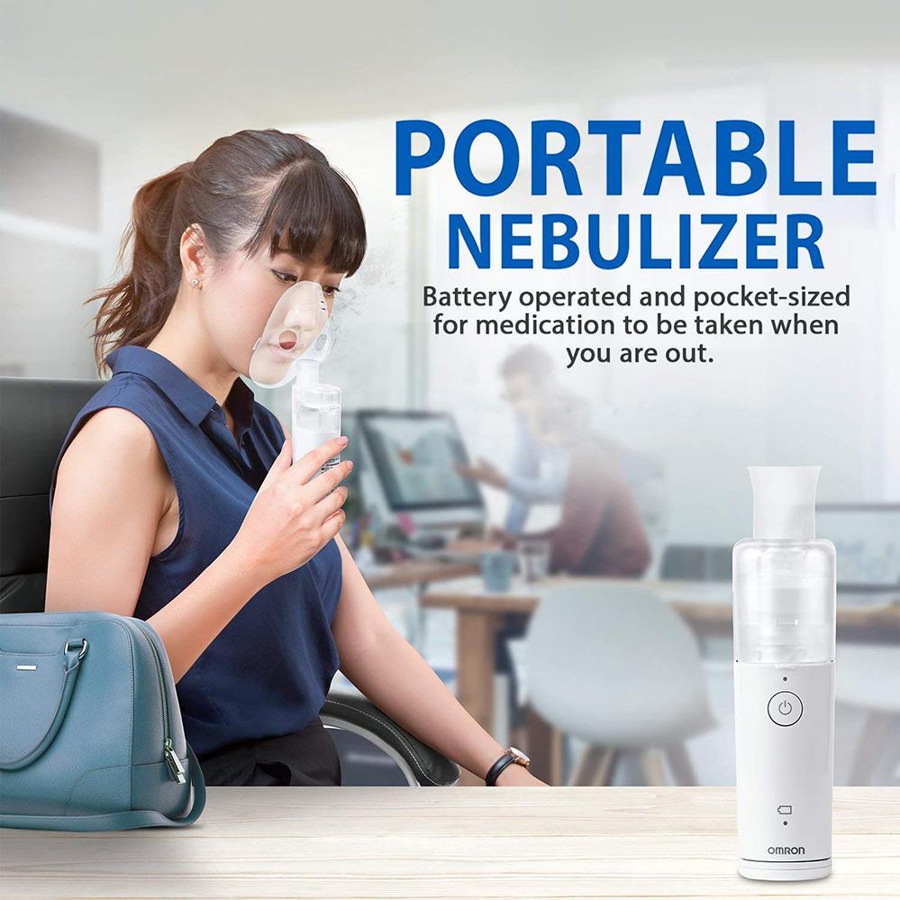 aparat-aerosoli-ultrasunete-OMRON-U100-portabil