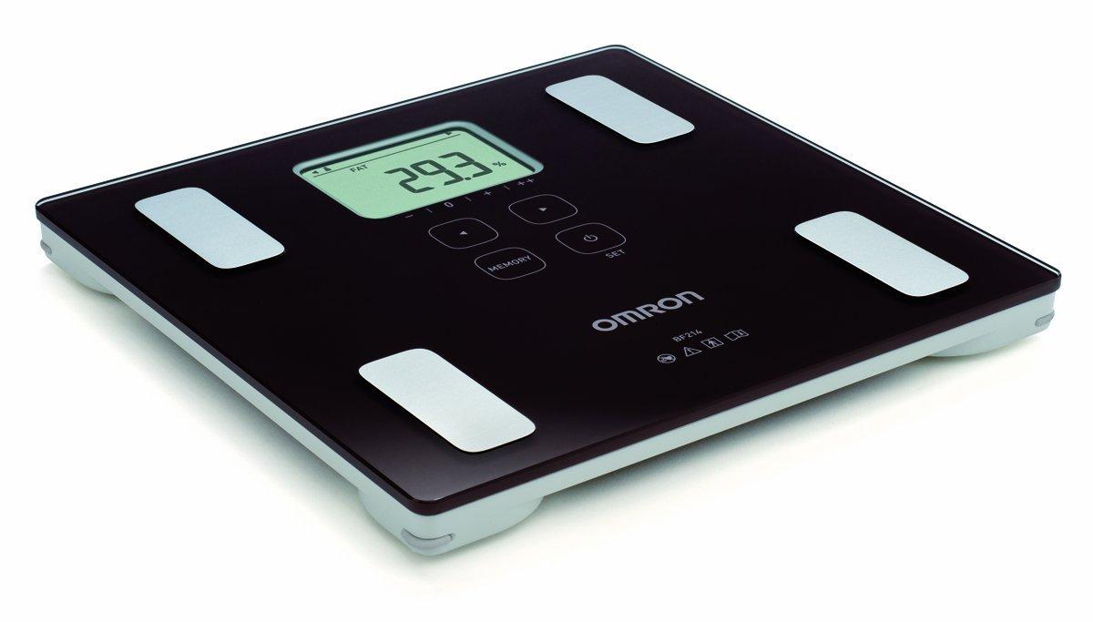 Cantar-analizor-corporal-Omron-BF214-BMI