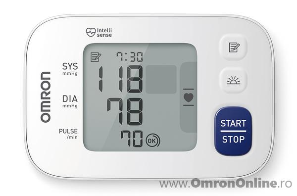 tensiometru-incheietura-OMRON-RS4-linemed-validat-clinic