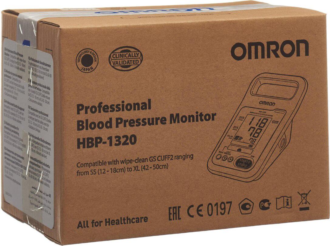 Tensiometru-profesional-portabil-OMRON-HBP-1320