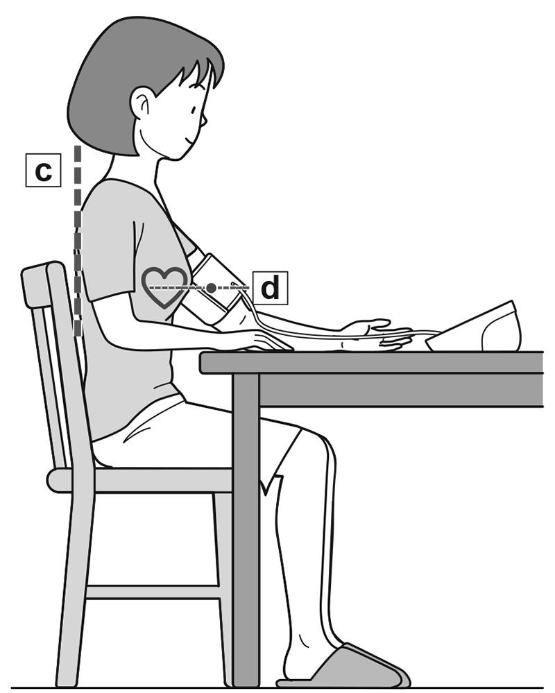 tensiometru-automat-brat-omron-mit5-connect-masurare-tensiune-arteriala