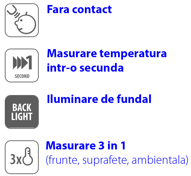 Termometru-digital-non-contact-Omron-GT-720-caracteristici
