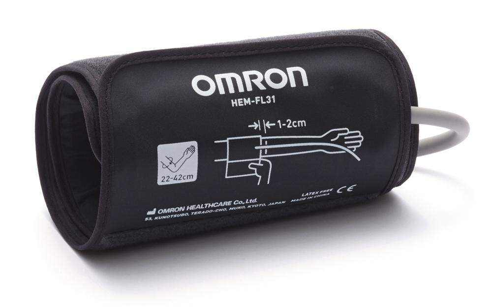 Manseta Omron Intelli Wrap