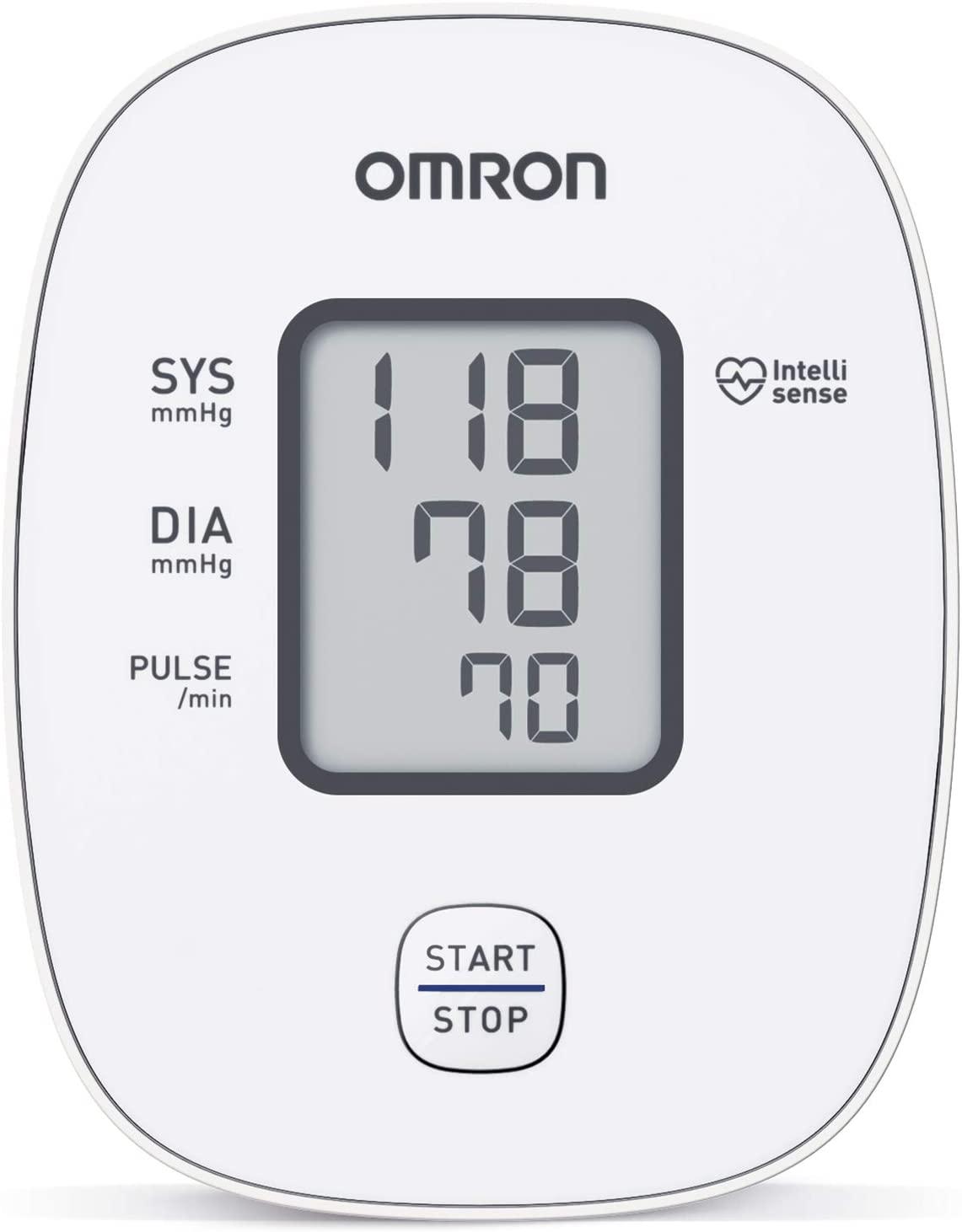 OMRON-X2-basic-tensiometru-digital-brat