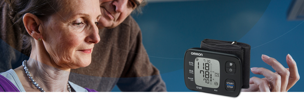 Tensiometru-digital-de-incheietura-OMRON-RS6-masurare-tensiune-arteriala