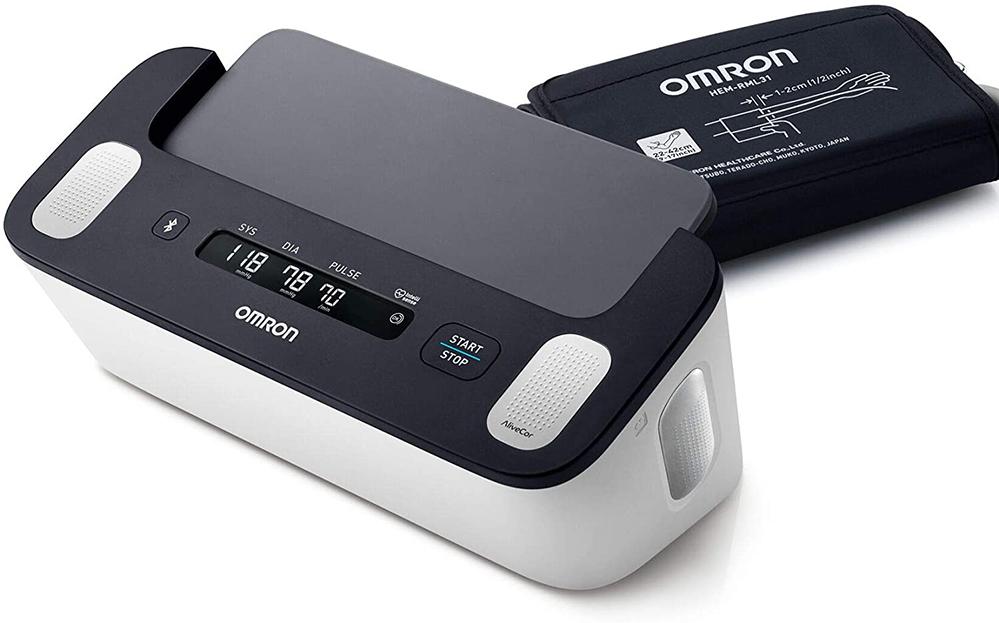 TENSIOMETRU-electronic-automat-OMRON-COMPLETE
