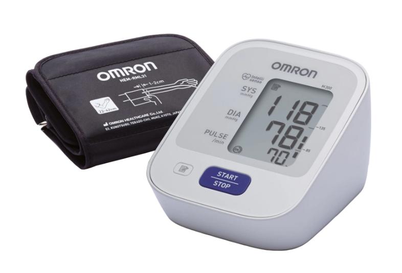 tensiometru-electronic-brat-Omron-M300-linemed