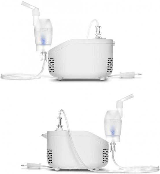 Aparat aerosoli Omron C101 Essential, cu compresor, fabricat in Italia [2]