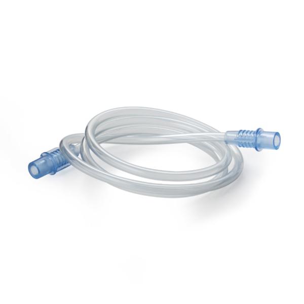 Furtun aer din PVC pentru nebulizatoare OMRON A3 Complete si DuoBaby [0]