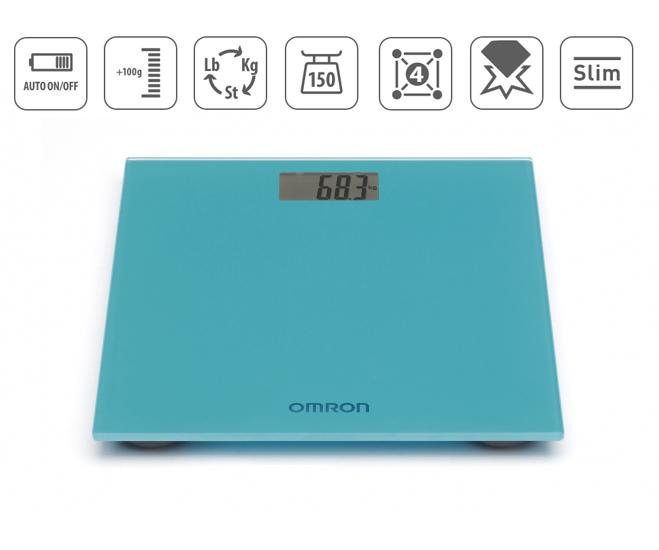 Cantar electronic OMRON HN289, diverse culori [0]