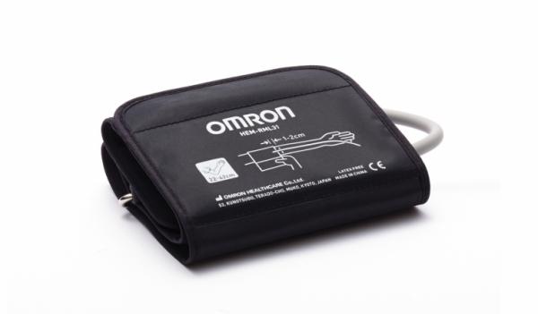 Manseta Omron Easy Cuff L (22-42 cm) HEM-RML31 pentru tensiometrele compatibile [0]