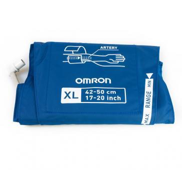 Manseta de marime XL pentru tensiometrele OMRON HBP 1320 / 1120, 42-50cm, lungime furtun 1m [0]