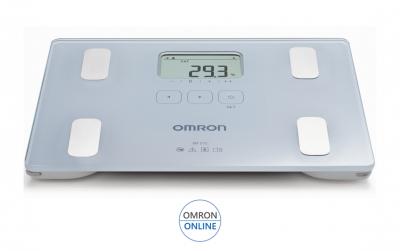 CANTAR SI ANALIZOR CORPORAL OMRON BF212 - BODY FAT MONITOR [0]