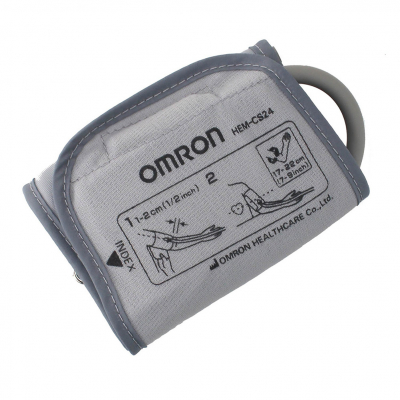 Manseta copil S pentru tensiometre Omron, circumferinta brat 17-22 cm [0]
