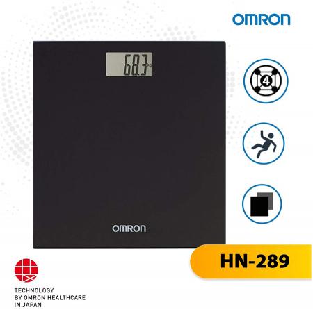 Cantar electronic OMRON HN289, diverse culori [9]