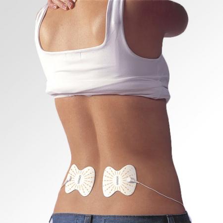 Electrostimulator muscular Omron E3 Intense - Aparat pentru calmarea durerilor, 3 ani garantie [8]
