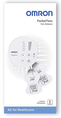Omron PocketTens - Electrostimulator muscular (TENS) [5]