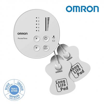 Omron PocketTens - Electrostimulator muscular (TENS) [0]