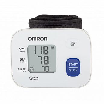 OMRON RS1 - Tensiometru de incheietura, validat clinic (model nou) [1]