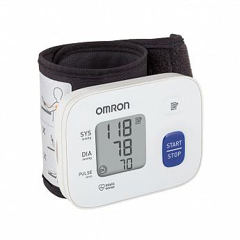 OMRON RS1 - Tensiometru de incheietura, validat clinic (model nou) [2]