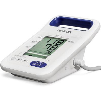 Tensiometru profesional portabil OMRON HBP-1320, cu acumulator, validat clinic [1]