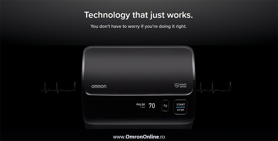 Omron-evolv-tensiometru-tehnologie