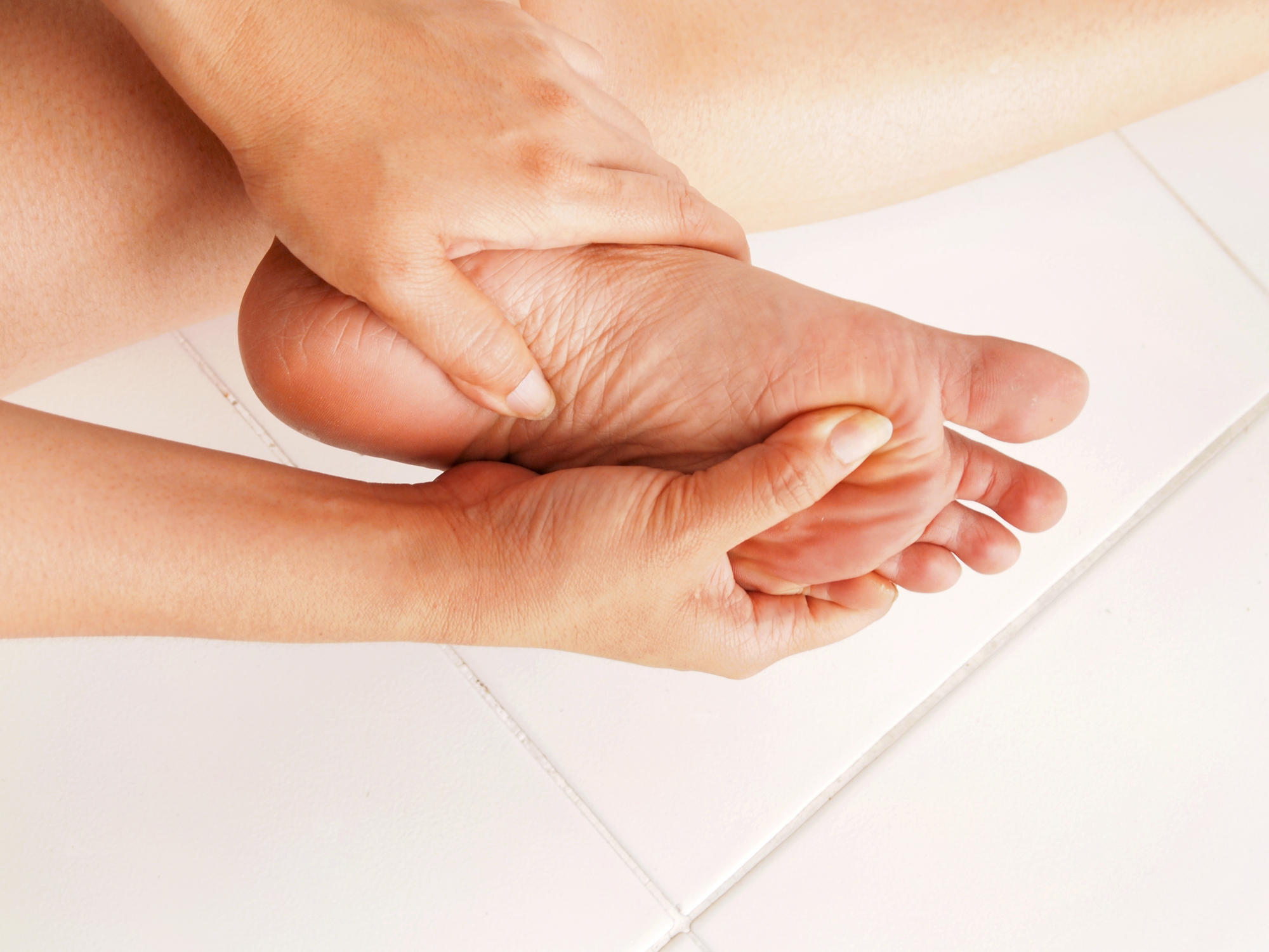Sindromul mana-picior