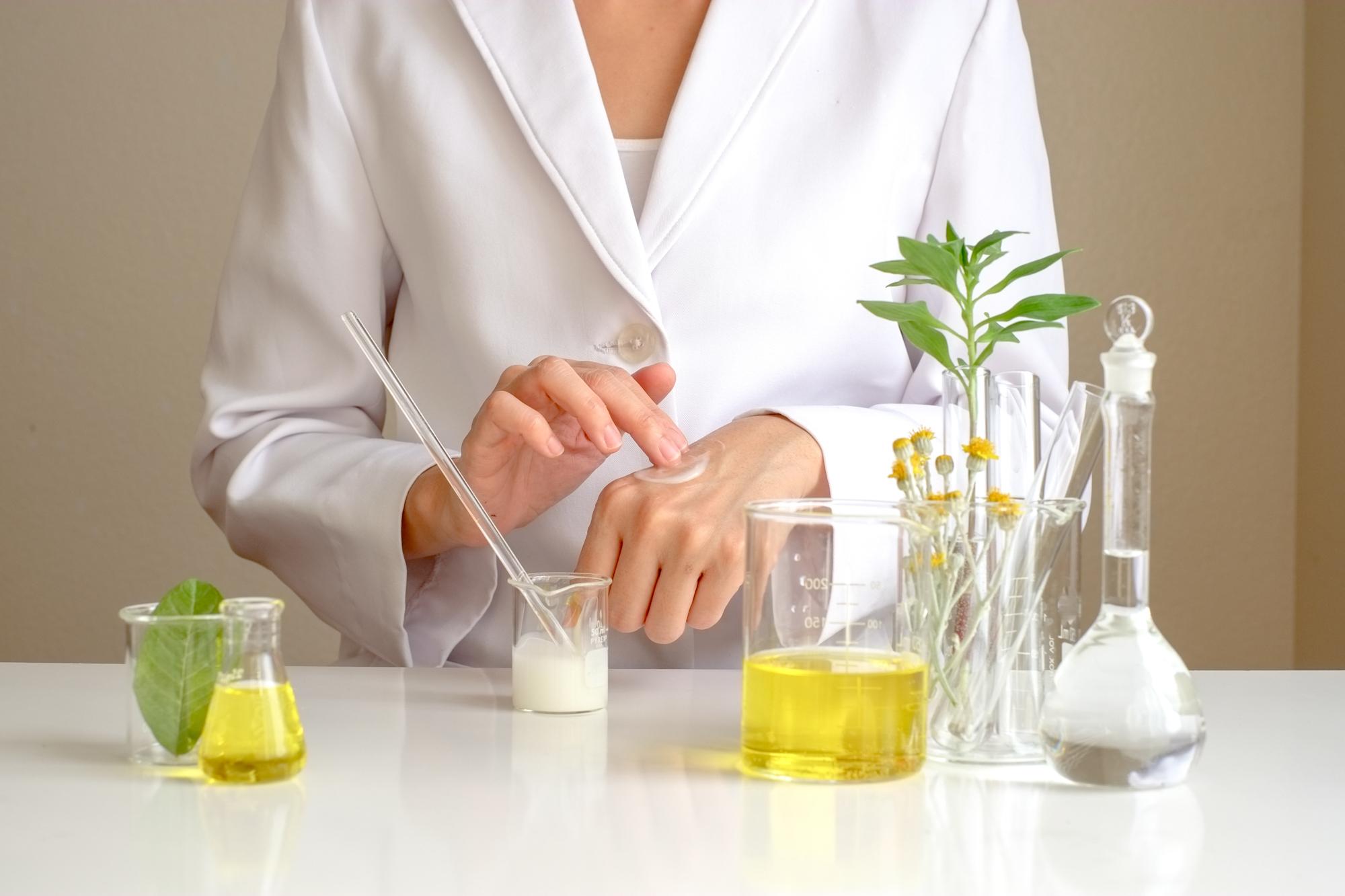 Regenerarea pielii dupa chimioterapie si radioterapie