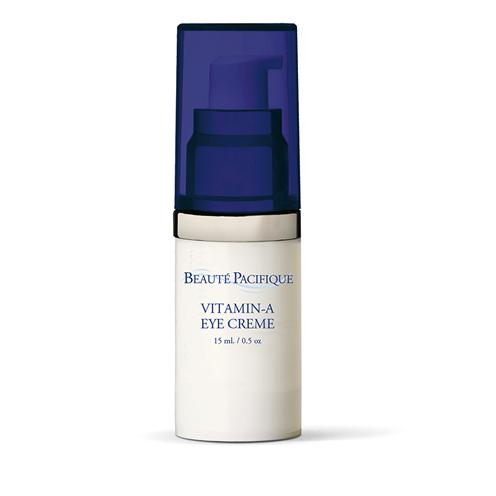 BEAUTÉ PACIFIQUE Crema pentru ochi cu vitamina A