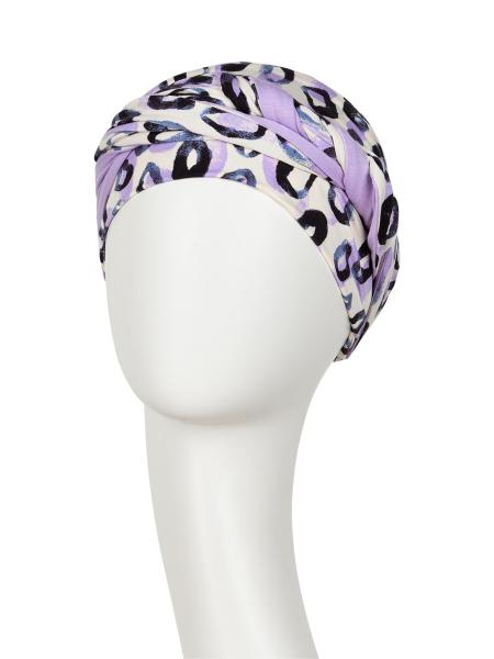 Beatrice turban Onconect 2